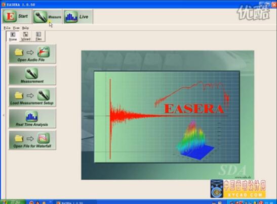 《EASE4.1音频教学》11EASERA