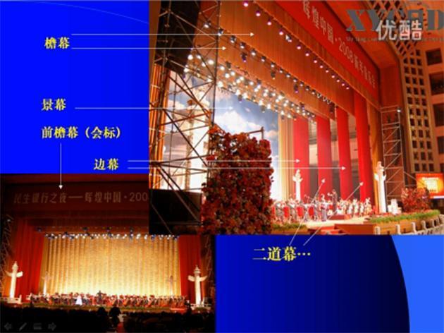 点击观看《《音响灯光建声系统集成》5 -剧场幕布系统》