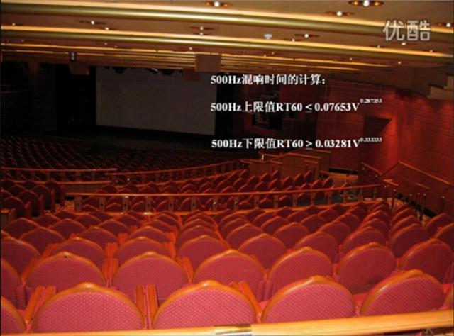 点击观看《《音响灯光建声系统集成》11 -电影院系统》