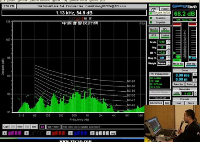 点击观看《《音响调试与声场测试》4.SIASmaartlive》