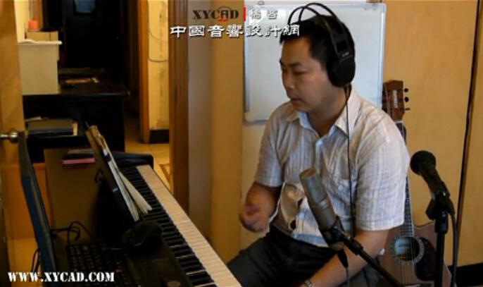 点击观看《《音响工作者的音乐必修课》8声音与音乐》