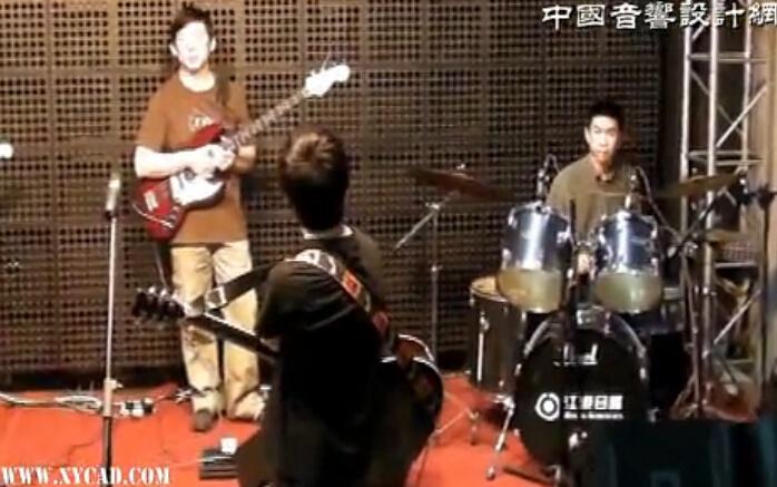 点击观看《《音响工作者的音乐必修课》16乐队混合风格》