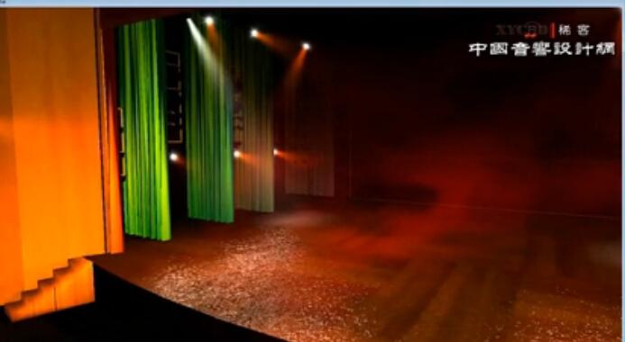 点击观看《《舞台灯光软件》13_LightingStudio常用技巧》