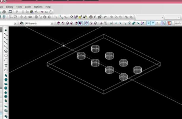 点击观看《《舞台灯光软件》3_WYSIWYG布尔运算》